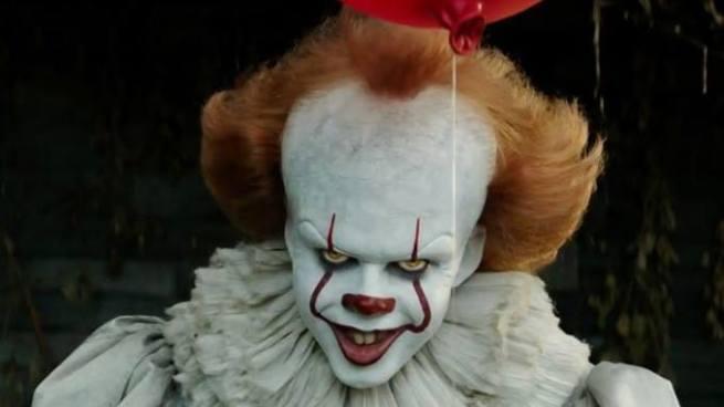 """La película del aterrador payaso """"IT"""" se estrenará en septiembre"""