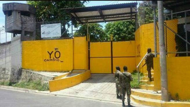Encuentran muerto a pandillero recluido en el penal de Quezaltepeque