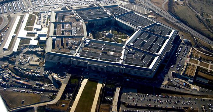 Detectan paquetes con sustancia tóxica enviados al Pentágono, Estados Unidos