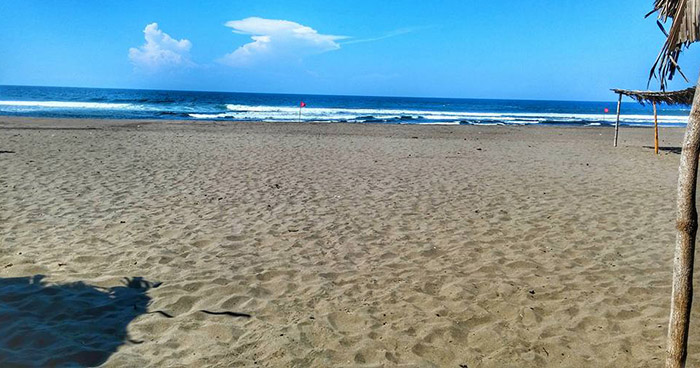 Localizan el cadáver de adolescente que se ahogó en playa El Metalío, Sonsonate