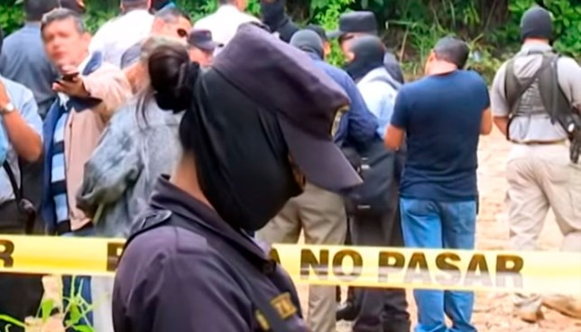 Capturan a policía que asesinó a un hombre que intentó violarla en Juayúa, Sonsonate
