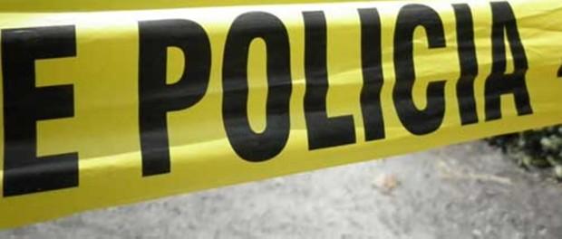Tres homicidios se registran esta mañana en diferentes puntos del país