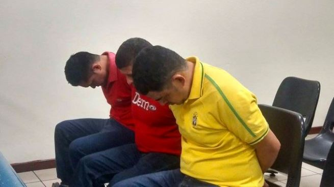 Policías son condenados por torturar a un joven en San Salvador