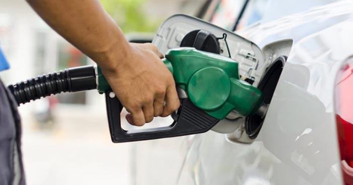 Alza de hasta $0.05 en precios para los combustibles a partir de mañana