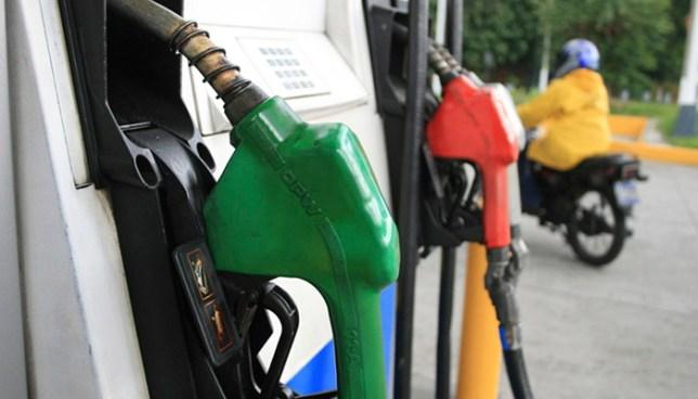Precios de los combustibles aumentarán hasta $0.10 centavos a partir de mañana