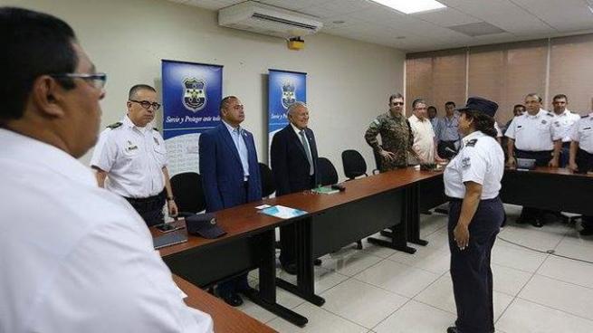 Presidente aplaude resultados del plan de seguridad en San Salvador