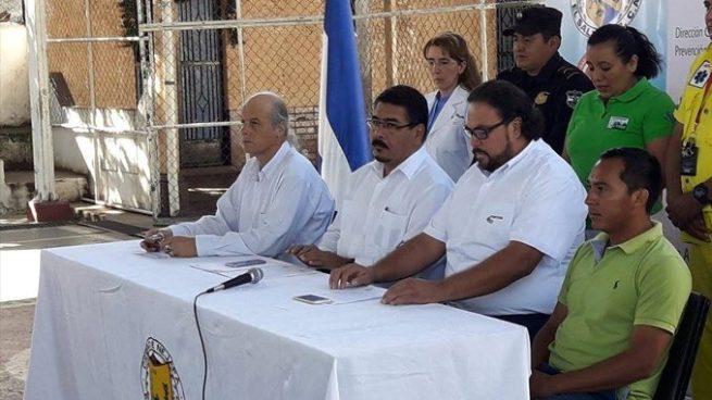 Declaran emergencia en comunidades de Nejapa por suspensión del servicio de agua potable
