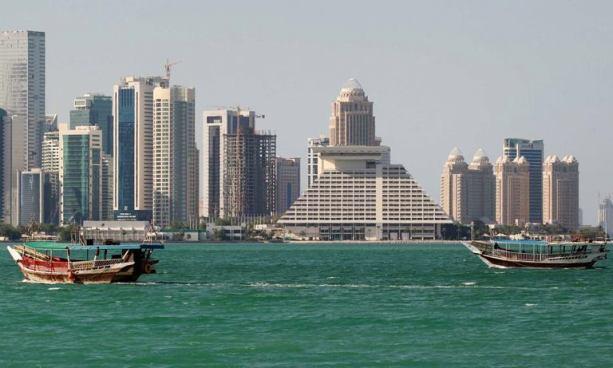 Qatar podría acoger a salvadoreños tras el fin del TPS según explicó Eugenio Chicas