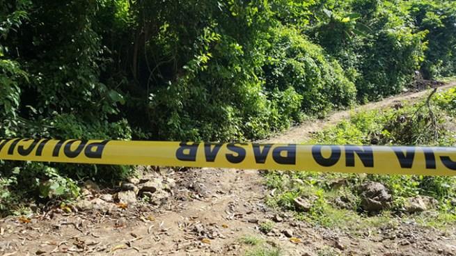 Asesinan a tres hombres y dos mujeres en Usulután