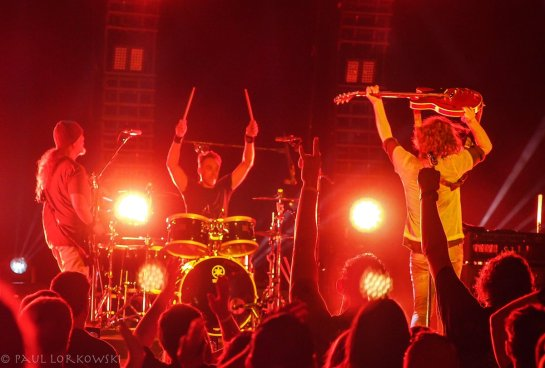 Chris Cornell falleció luego de su concierto