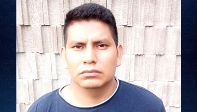 Arrestan en Ayutuxtepeque a pandillero que era reclamado por un tribunal