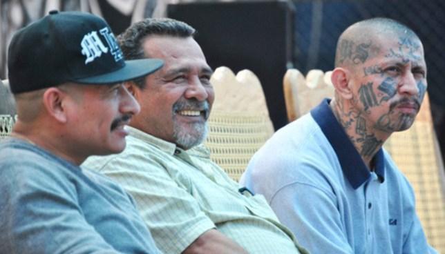 Raúl Mijango habría participado en la ejecución de un pandillero dentro de un penal