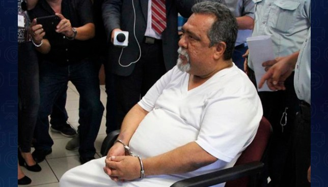 Así operaba Raúl Mijango junto a pandilleros para extorsionar a una empresa arrocera