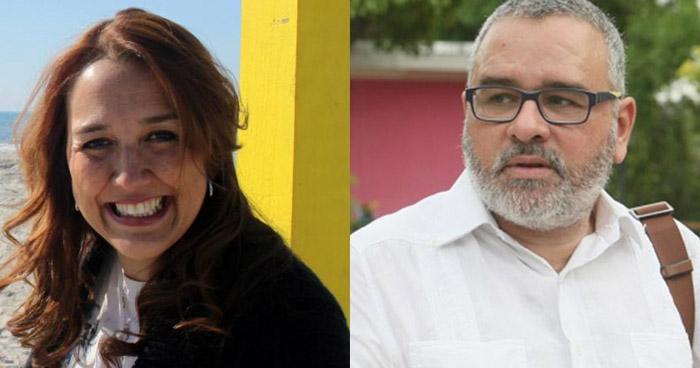 Regina Cañas condenada a 3 años de cárcel y a regresar $95 mil que salieron de Fondos Públicos