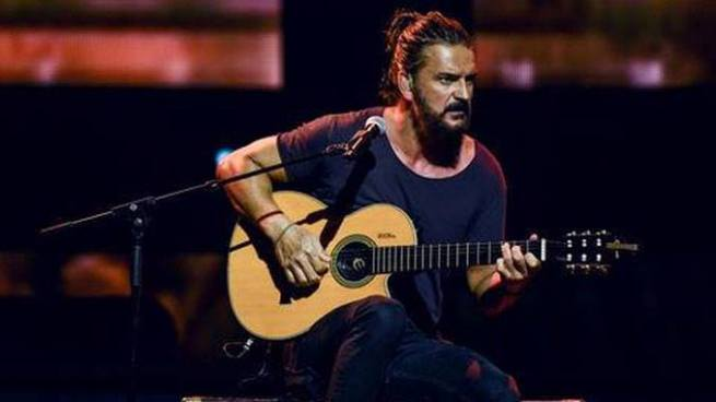 Reprograman concierto de Ricardo Arjona en El Salvador