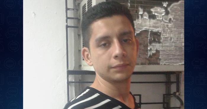 """Capturan al """"Orejón"""", pandillero de alta peligrosidad acusado de homicidio"""