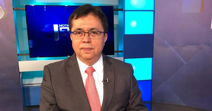 Gobierno se desliga de petición de cancelar al partido ARENA por receptación de fondos públicos
