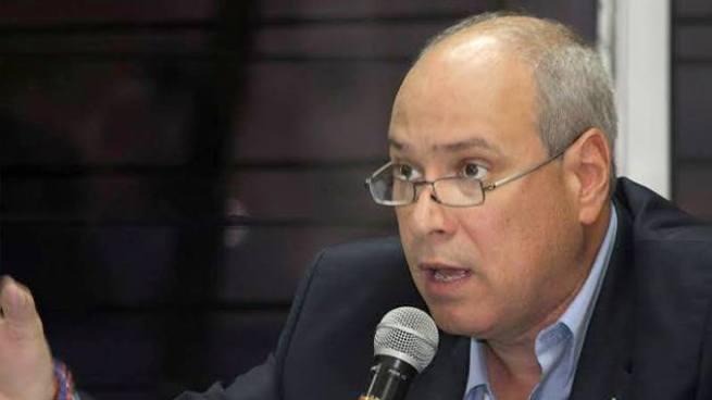 """Rodrigo Ávila: """"Las pandillas pasaron de 14 mil a más de 70 mil en el país con el actual gobierno"""""""
