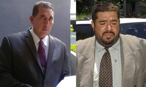 Mantienen detención contra exjuez acusado de dictar resoluciones arbitrarias