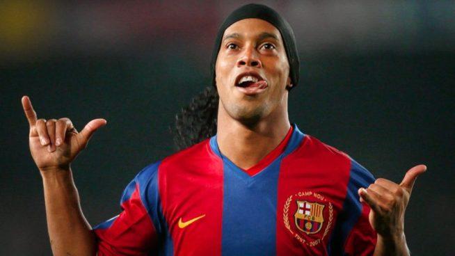 Definidos los precios para el show de Ronaldinho en El Salvador