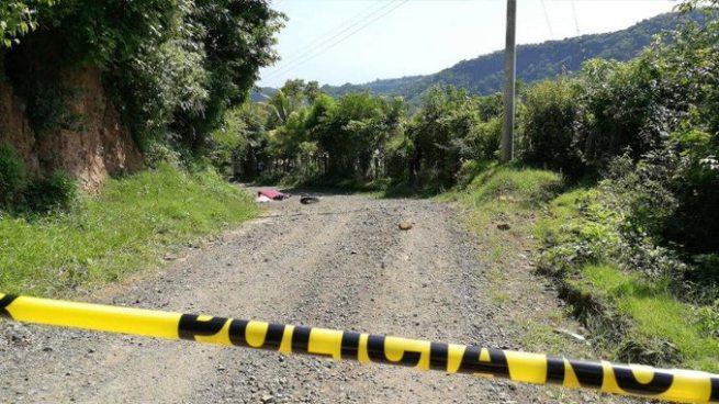 Concejal de la alcaldía Rosario de Mora muere tras accidentarse en su auto