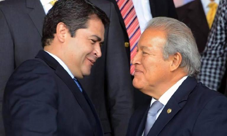 Muere en accidente aéreo la hermana del presidente de Honduras