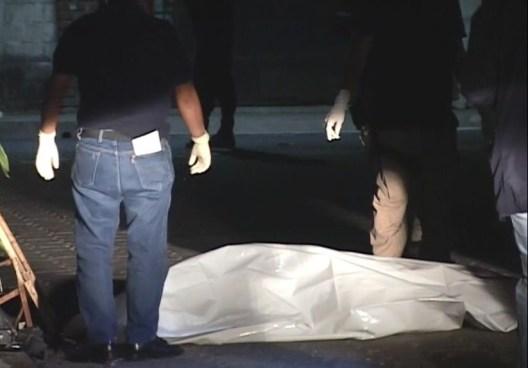 Deportado de Estados Unidos es asesinado por pandillas en San Miguel