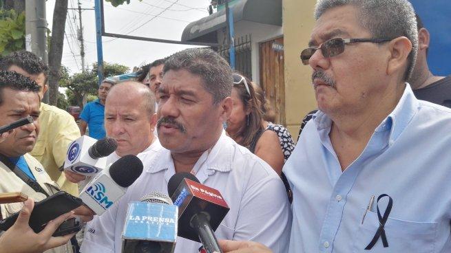 Sindicato de Trabajadores del Ministerio de Hacienda denuncian serie de carencias