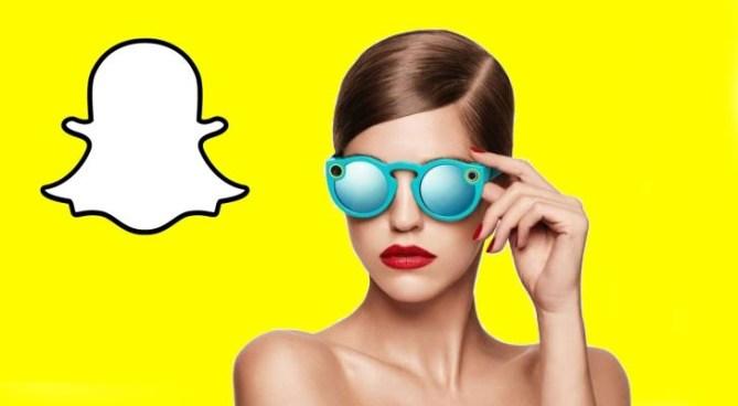 Gafas de Snapchat que hacen enloquecer a toda Europa