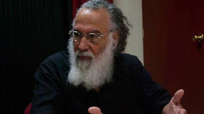 """Salvador Arias: """"El FMLN debe pensarlo tres veces antes de expulsar a Nayib"""""""