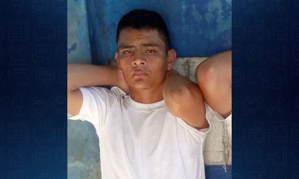 Cae pandillero que atacó con granadas un puesto policial en La Libertad