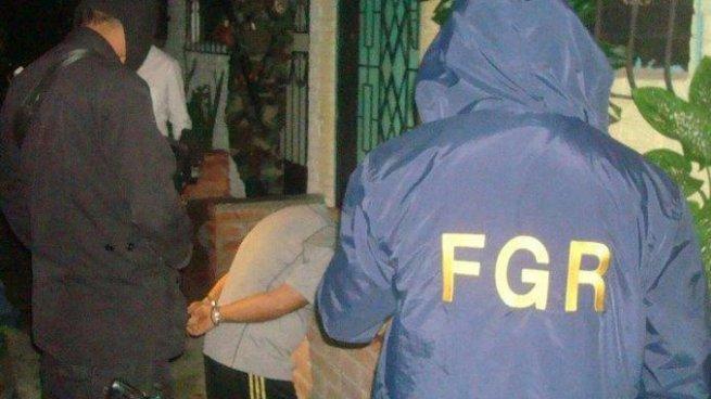 Capturan a 12 pandilleros involucrados en el homicidio de un maestro en San Miguel