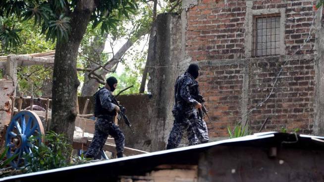 Se suspende juicio contra cinco agentes de la GRP del Caso San Blas