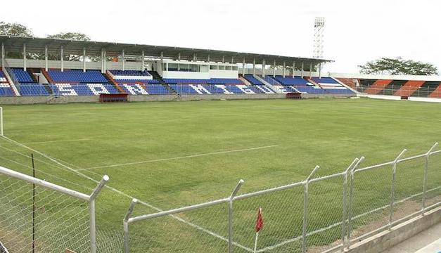 Sánchez Cerén inaugurará la remodelación en estadio Juan Francisco Barraza de San Miguel