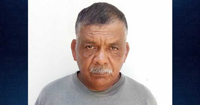 Capturan en San Miguel a hondureño acusado de violar a una niña de 5 años
