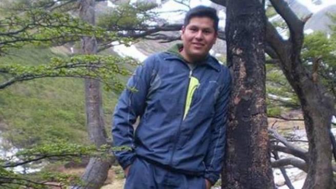Humberto Vilte, el tripulante al que su madre le salvó la vida de la tragedia del submarino