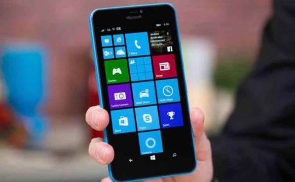 Windows Phone 8.1 deja de tener soporte por parte de Microsoft