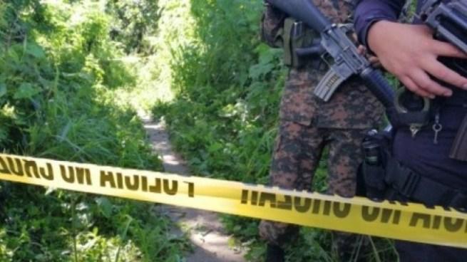 Asesinan a joven soldado de la Fuerza Aérea mientras departía enSonsonate