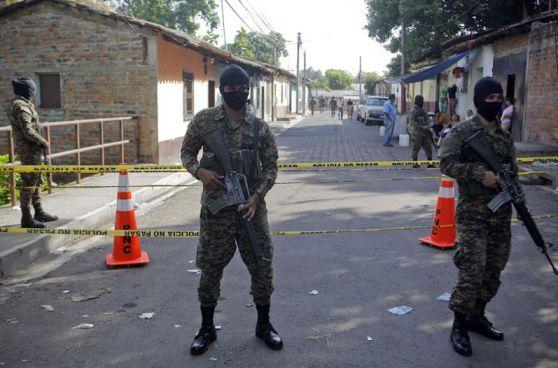 San Salvador experimenta una reducción en hechos delictivos