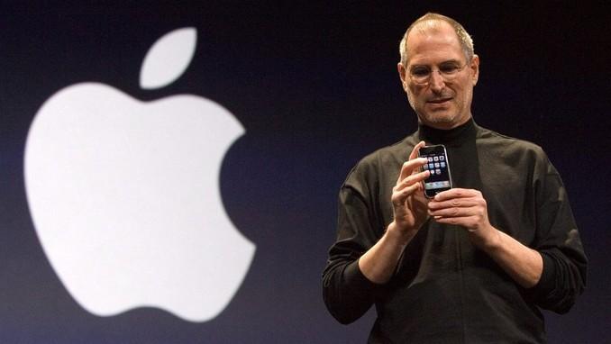 Este sería el novio de la hija de Steve Jobs