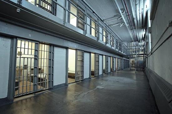 Holanda alquila cárceles vacías por falta de reos