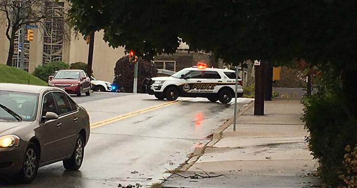 Varios muertos tras tiroteo en una sinagoga en Pittsburgh, Estados Unidos