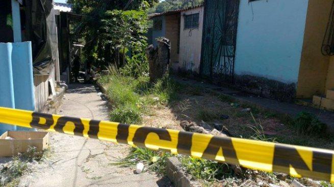PNC asegura que triple homicidio en Ayutuxtepeque se debe a una pugna entre pandillas