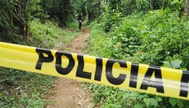 Matan a balazos a tres trabajadores de una finca en Tepecoyo, La Libertad