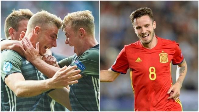 Alemania y España disputarán la final de la Eurocopa sub-21