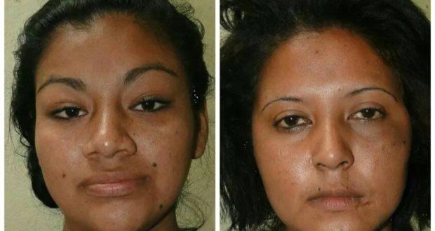 Dos mujeres son enviadas a prisión por robar en un centro comercial en Usulután