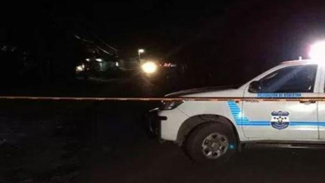 Delincuentes asesinan a dos personas en diferentes puntos de Usulután