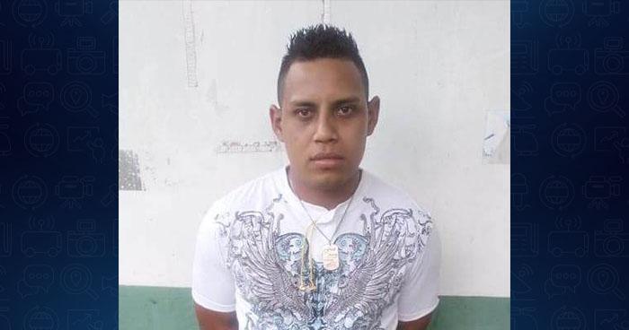 Sujeto acusado por extorsión es capturado durante intervención en el mercado San Miguelito