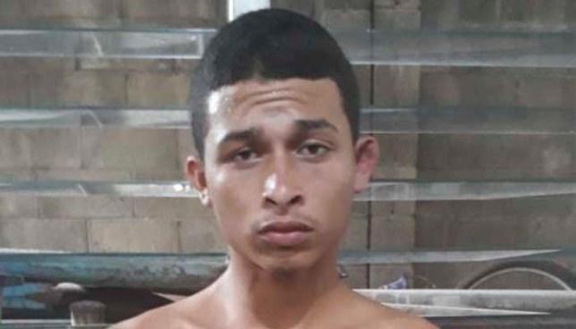Cae peligroso homicida en el municipio de San Martín, San Salvador