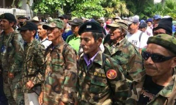 Aprueban reformas a la ley de prestaciones sociales para los veteranos del ejército y excombatientes del FMLN